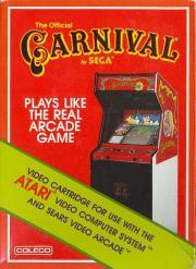 Cover von Carnival