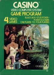 Cover von Casino