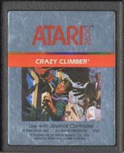 Cover von Crazy Climber