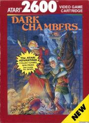 Cover von Dark Chambers