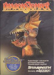 Cover von Dragonstomper