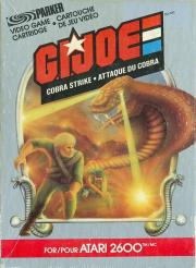 Cover von G.I. Joe - Cobra Strike
