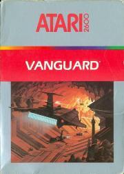 Cover von Vanguard