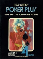 Cover von Poker Plus