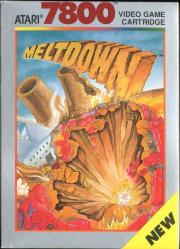 Cover von Meltdown