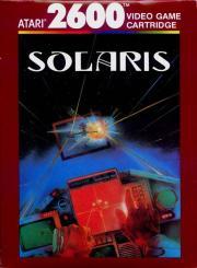 Cover von Solaris