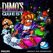 Cover von Dimo's Quest