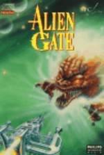 Cover von Alien Gate