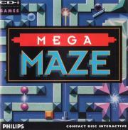 Cover von Mega Maze