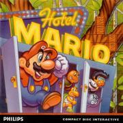 Cover von Hotel Mario