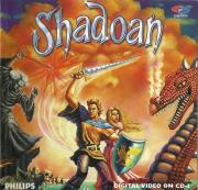 Cover von Shadoan
