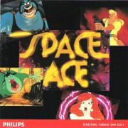 Cover von Space Ace