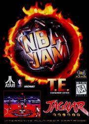 Cover von NBA Jam - Tournament Edition