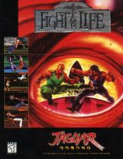 Cover von Fight for Life
