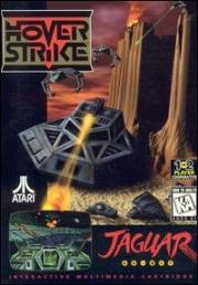 Cover von Hover Strike