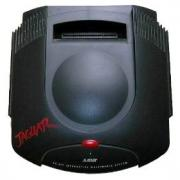 Cover von Atari Jaguar