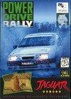 Cover von Power Drive Rally