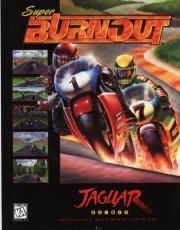 Cover von Super Burnout