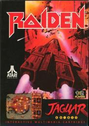 Cover von Raiden