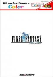 Cover von Final Fantasy