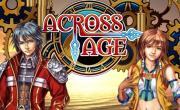 Cover von Across Age