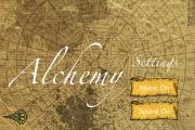 Cover von Alchemy