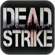Cover von Dead Strike