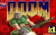 Cover von Doom Classic