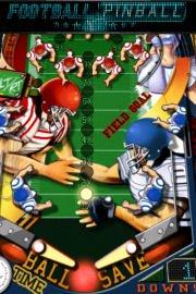 Cover von Football Pinball