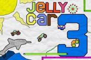 Cover von JellyCar 3