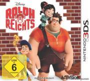 Cover von Ralph reichts