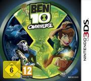 Cover von Ben 10 - Omniverse