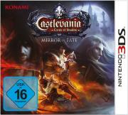 Cover von Castlevania - Lords of Shadow: Mirror of Fate