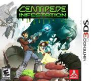 Cover von Centipede - Infestation