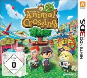 Cover von Animal Crossing - New Leaf