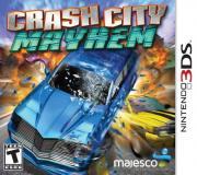 Cover von Crash City Mayhem