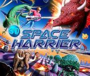 Cover von 3D Space Harrier