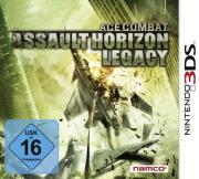 Cover von Ace Combat - Assault Horizon Legacy