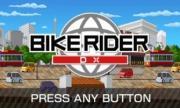 Cover von Bike Rider DX