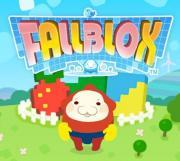 Cover von Fallblox