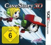 Cover von Cave Story 3D