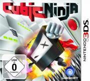 Cover von Cubic Ninja