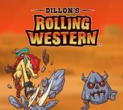 Cover von Dillon's Rolling Western