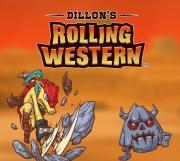 Cover von Dillon's Rolling Western