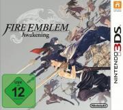 Cover von Fire Emblem - Awakening