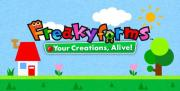 Cover von Freakyforms - Your Creations, Alive!