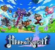 Cover von HarmoKnight