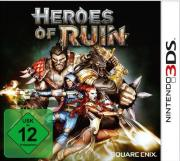 Cover von Heroes of Ruin