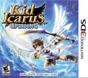 Cover von Kid Icarus - Uprising