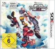 Cover von Kingdom Hearts 3D - Dream Drop Distance